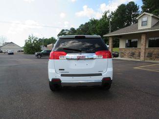 2011 GMC Terrain SLT-2 Batesville, Mississippi 4