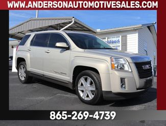 2011 GMC Terrain SLT-1 in Clinton, TN 37716