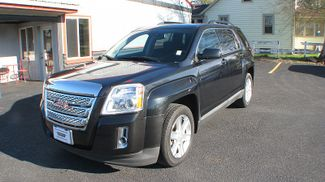 2011 GMC Terrain SLE-2 in Coal Valley, IL 61240
