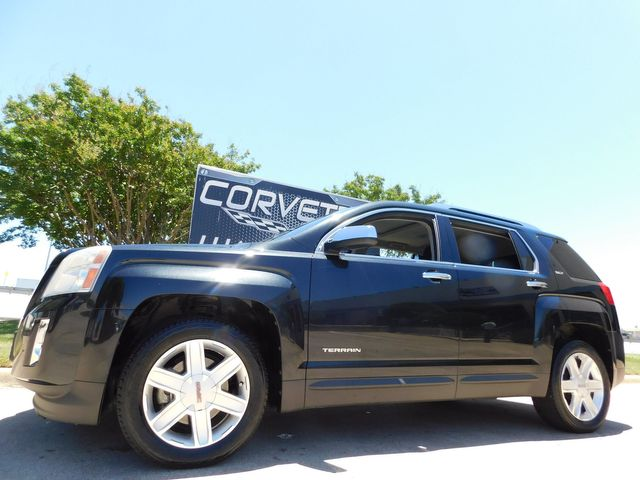 2011 GMC Terrain SLT-2 Automatic, CD Player, Sunroof, Alloys