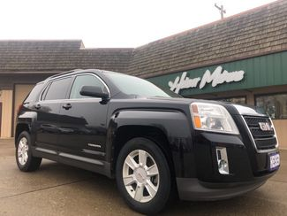 2011 GMC Terrain SLT-1  city ND  Heiser Motors  in Dickinson, ND