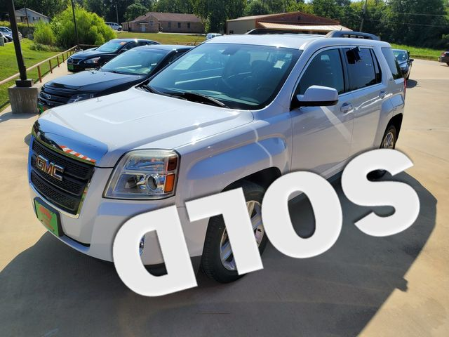 2011 GMC Terrain SLT-1 | Gilmer, TX | Win Auto Center, LLC in Gilmer TX