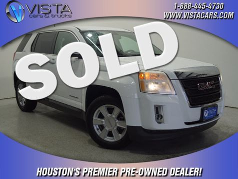 2011 GMC Terrain SLE-1 in Houston, Texas