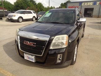 2011 GMC Terrain SLT-1  city TX  Texas Star Motors  in Houston, TX