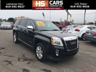 2011 GMC Terrain SLE Imperial Beach, California