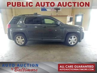 2011 GMC Terrain SLE-2 | JOPPA, MD | Auto Auction of Baltimore  in Joppa MD