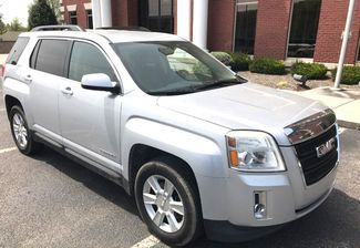 2011 GMC Terrain SLE Knoxville, Tennessee