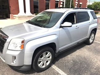 2011 GMC Terrain SLE Knoxville, Tennessee 2