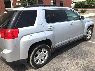 2011 GMC Terrain SLE Knoxville, Tennessee 3