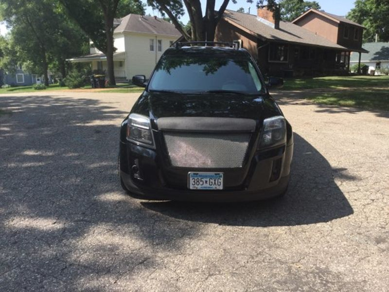 2011 GMC Terrain SLE  city MN  Elite Motors LLC  in Lake Crystal, MN