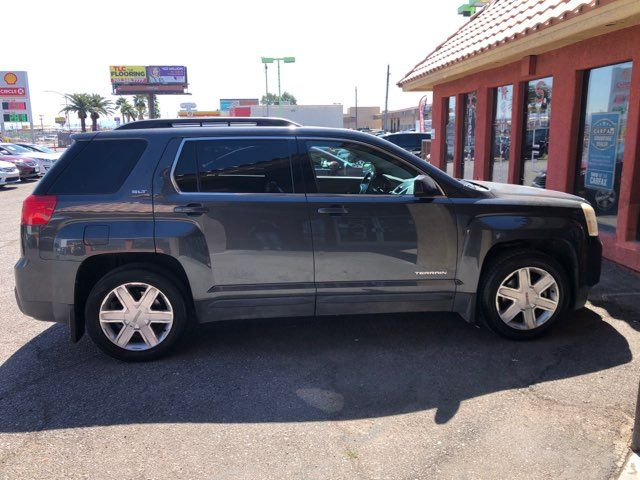 2011 GMC Terrain SLT-1 CAR PROS AUTO CENTER (702) 405-9905 Las Vegas, Nevada 1