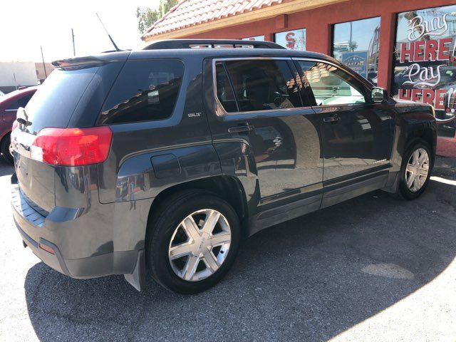 2011 GMC Terrain SLT-1 CAR PROS AUTO CENTER (702) 405-9905 Las Vegas, Nevada 2