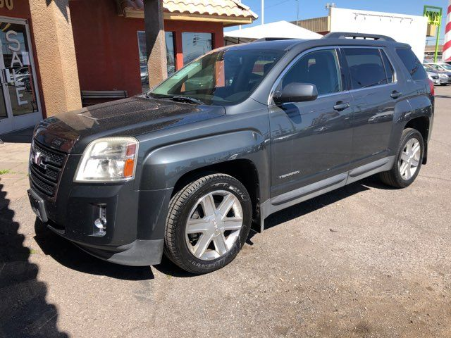 2011 GMC Terrain SLT-1 CAR PROS AUTO CENTER (702) 405-9905 Las Vegas, Nevada 3