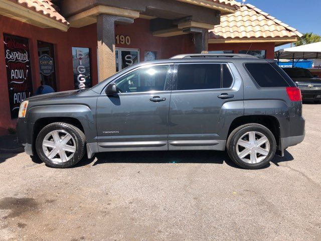2011 GMC Terrain SLT-1 CAR PROS AUTO CENTER (702) 405-9905 Las Vegas, Nevada 4
