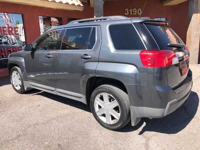 2011 GMC Terrain SLT-1 CAR PROS AUTO CENTER (702) 405-9905 Las Vegas, Nevada 5