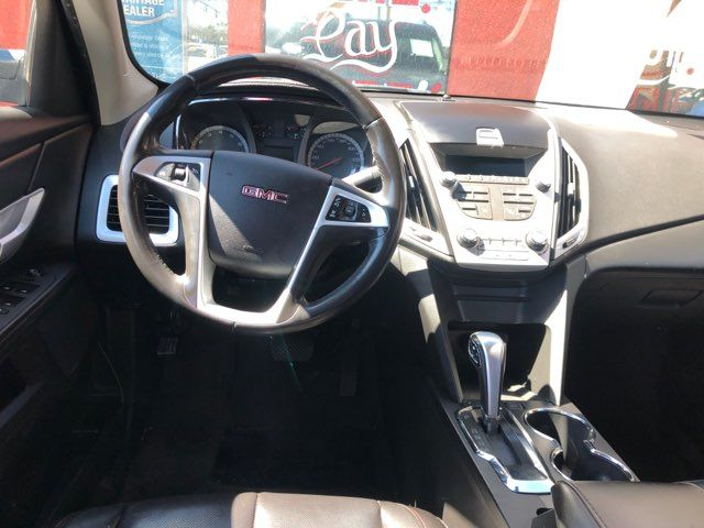 2011 GMC Terrain SLT-1 CAR PROS AUTO CENTER (702) 405-9905 Las Vegas, Nevada 7