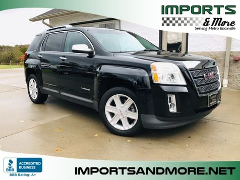 2011 GMC Terrain SLT-2 in Lenoir City, TN