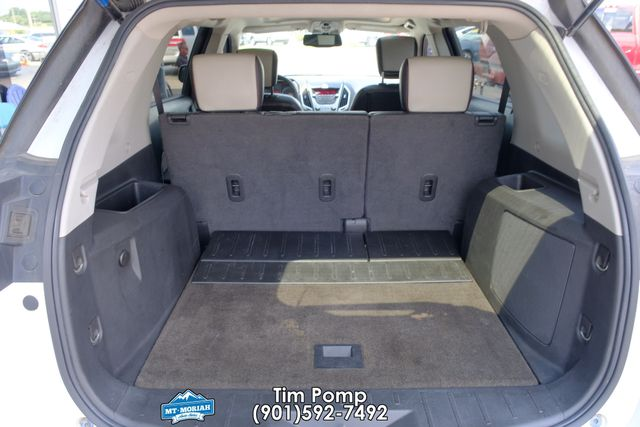 2011 GMC Terrain SLT-2 LEATHER SUNROOF in Memphis, Tennessee 38115