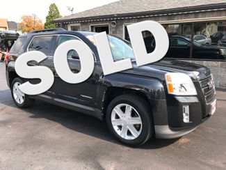 2011 GMC Terrain SLT  city Wisconsin  Millennium Motor Sales  in , Wisconsin