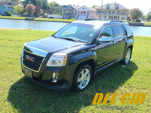 2011 GMC Terrain SLE-2 in New Orleans, Louisiana 70119