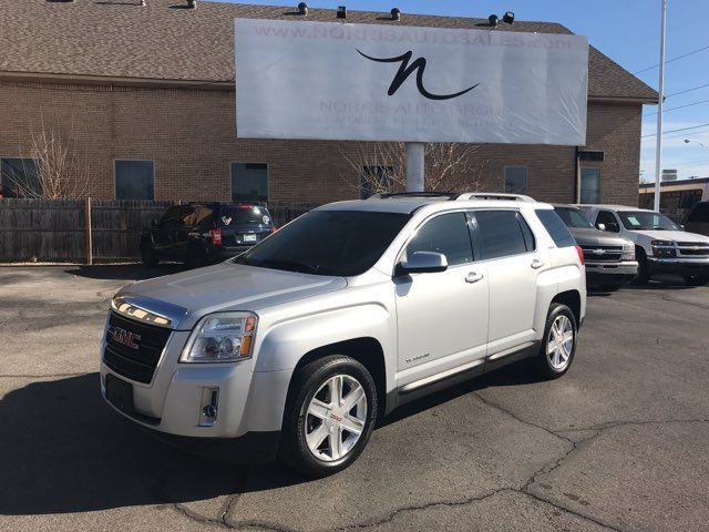 2011 GMC Terrain SLE in Oklahoma City OK