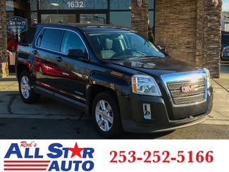 2011 GMC Terrain SLE-1 AWD in Puyallup Washington, 98371