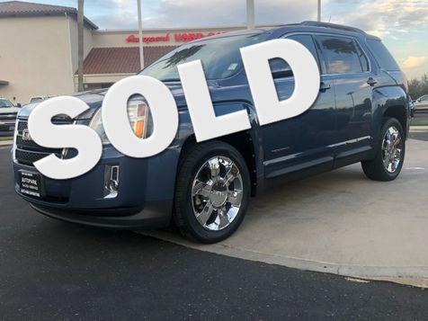 2011 GMC Terrain SLT-1   San Luis Obispo, CA   Auto Park Sales & Service in San Luis Obispo, CA
