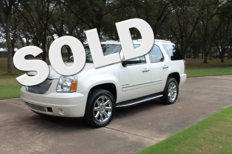 2011 GMC Yukon Denali AWD  in Marion, Arkansas