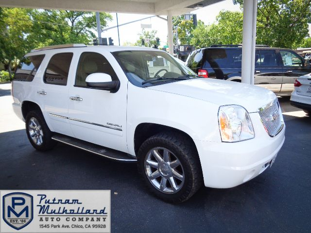 2011 GMC Yukon Denali in Chico, CA 95928