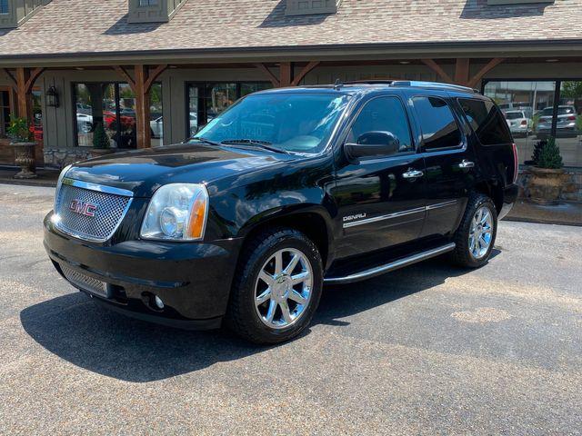 2011 GMC Yukon Denali DENALI XL