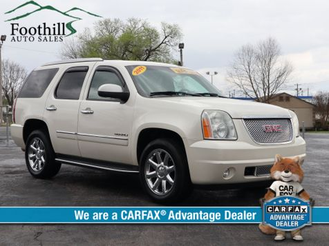 2011 GMC Yukon Denali DENALI in Maryville, TN