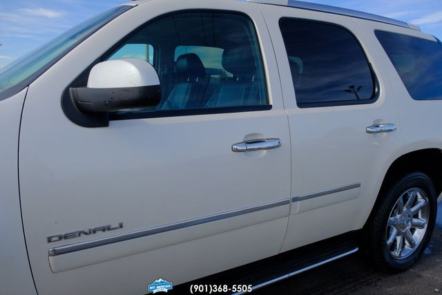 2011 GMC Yukon Denali in Memphis, Tennessee 38115