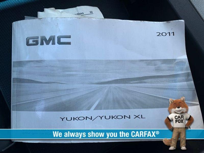2011 GMC Yukon SLT  city MT  Bleskin Motor Company   in Great Falls, MT