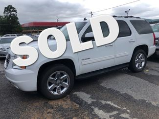 2011 GMC Yukon SLT - John Gibson Auto Sales Hot Springs in Hot Springs Arkansas