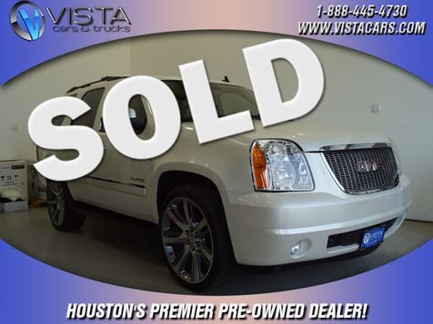 2011 GMC Yukon SLT in Houston, Texas