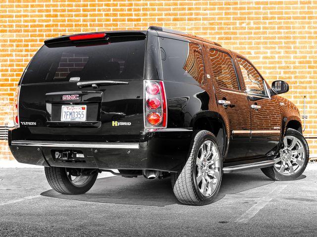 2011 GMC Yukon Hybrid Denali Burbank, CA 6