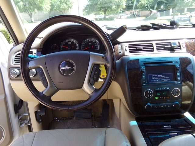 2011 GMC Yukon Hybrid Denali Denali in Carrollton, TX 75006