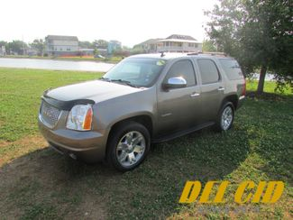 2011 GMC Yukon SLT in New Orleans Louisiana, 70119