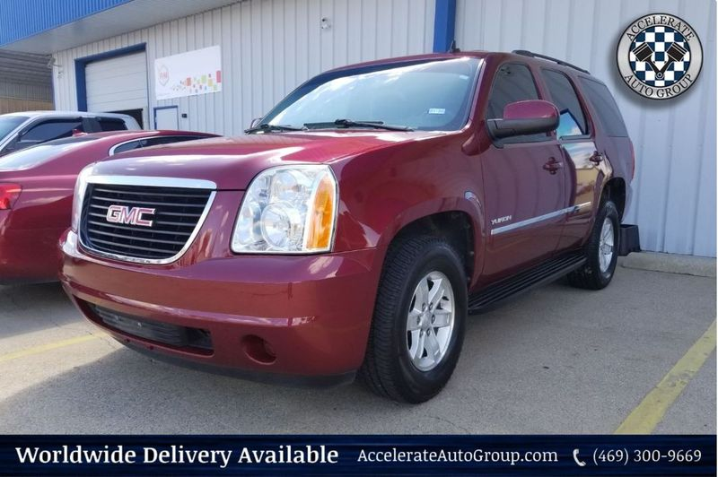 2011 GMC Yukon SLE in Rowlett Texas