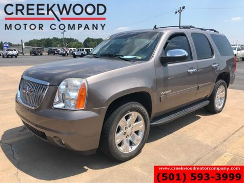 2011 GMC Yukon SLT 4x4 New Tires Chrome 20s Sunroof Tv Dvd Clean in Searcy, AR