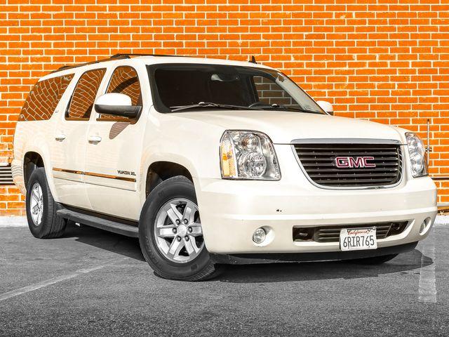 2011 GMC Yukon XL SLT Burbank, CA 1