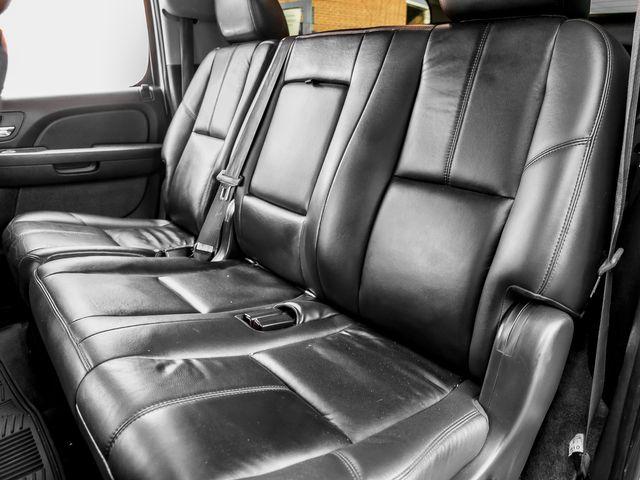 2011 GMC Yukon XL SLT Burbank, CA 11