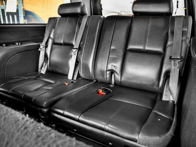2011 GMC Yukon XL SLT Burbank, CA 12