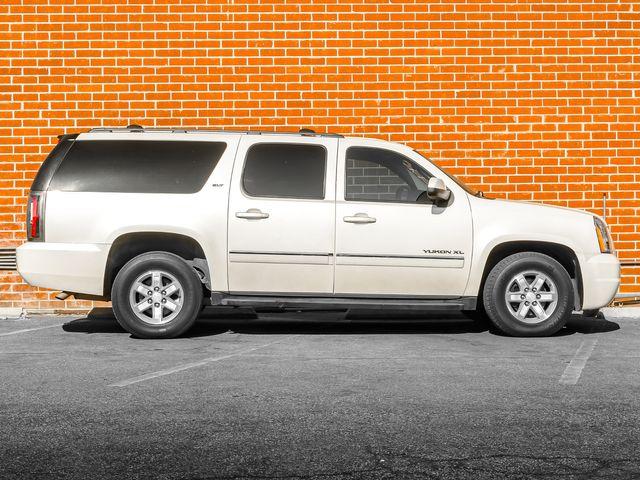 2011 GMC Yukon XL SLT Burbank, CA 3