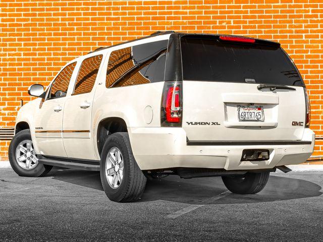 2011 GMC Yukon XL SLT Burbank, CA 5