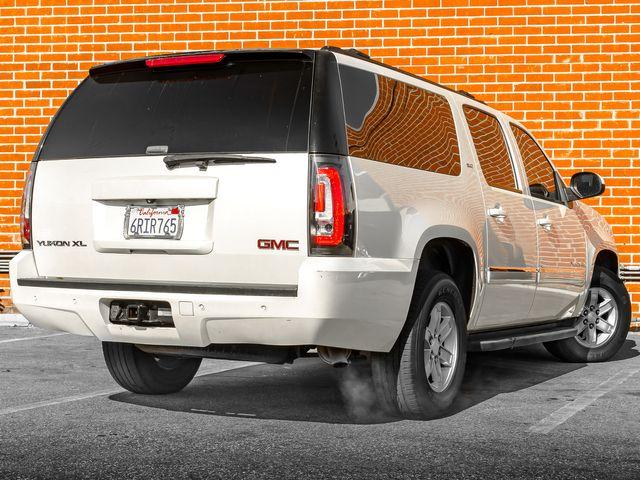 2011 GMC Yukon XL SLT Burbank, CA 6