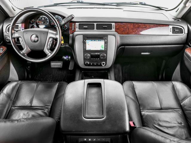 2011 GMC Yukon XL SLT Burbank, CA 8