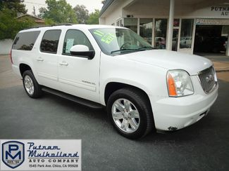 2011 GMC Yukon XL SLT in Chico, CA 95928