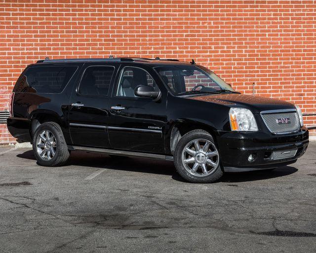 2011 GMC Yukon XL Denali Burbank, CA 1