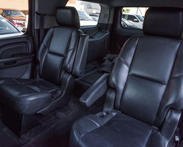 2011 GMC Yukon XL Denali Burbank, CA 10
